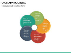 Overlapping Circles PPT Slide 31