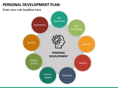 Personal Development Plan PPT Slide 24