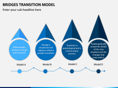 Bridges Transition Model PPT Slide 8