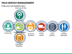 Field Service Management PPT Slide 17