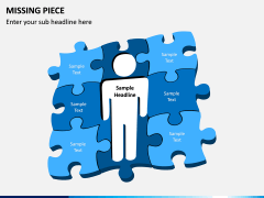 Missing Piece PPT Slide 2