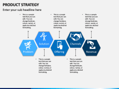 Product Strategy PPT slide 4