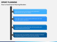 Sprint Planning PPT Slide 12