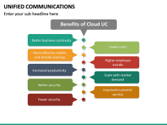 Unified Communications PPT Slide 29