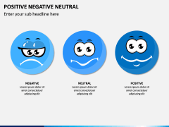 Positive Negative Neutral PPT Slide 7