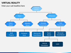 Virtual Reality PPT Slide 7