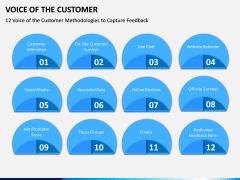 Voice of the Customer PPT Slide 11