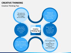 Creative Thinking PPT Slide 4