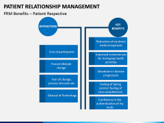 Patient Relationship Management PPT Slide 14