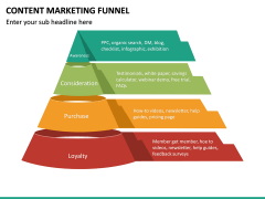 Content Marketing Funnel PPT Slide 11