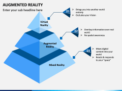 Augmented Reality PPT Slide 2