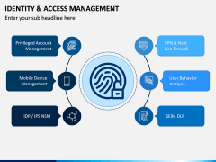 Identity and Access Management PPT Slide 11