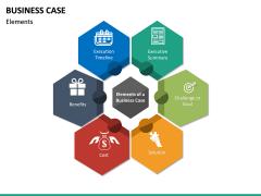 Business Case PPT slide 20