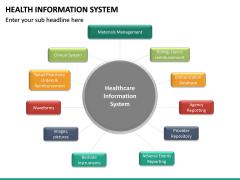 Health Information System PPT slide 16