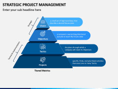 Strategic Project Management PPT Slide 7