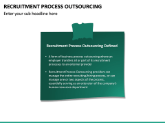 Recruitment Process Outsourcing PPT Slide 18