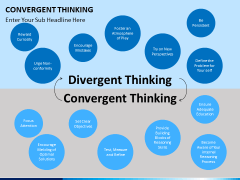 Convergent thinking PPT slide 7