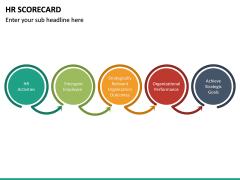 HR Scorecard PPT Slide 22