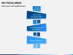 Key Focus Areas PPT Slide 8