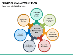 Personal Development Plan PPT Slide 32