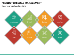 Product Life-cycle Management PPT Slide 32