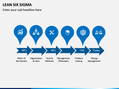 Lean Six Sigma PPT Slide 4