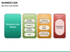 Business Case PPT slide 25