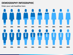 Demography Infographic PPT Slide 12