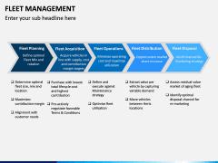 Fleet Management PPT Slide 16