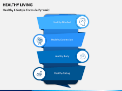 Healthy Living PPT Slide 4