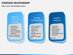 Strategic Relationship PPT Slide 11