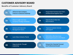 Customer Advisory Board PPT Slide 6