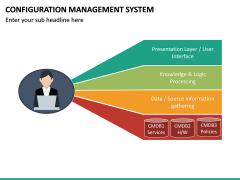 Configuration Management System PPT Slide 23