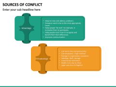Sources of Conflict PPT Slide 19