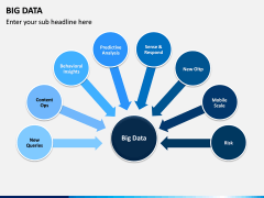 Big data PPT slide 14