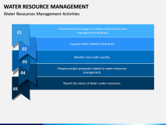 Water Resource Management PPT slide 6