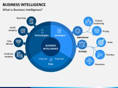 Business Intelligence PPT Slide 2