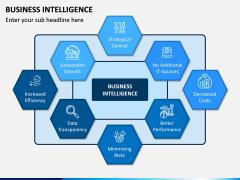 Business Intelligence PPT Slide 9