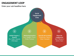 Engagement Loop PPT Slide 15