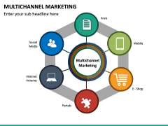 Multichannel Marketing PPT slide 18