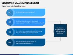 Customer Value Management PPT Slide 10