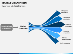 Market Orientation PPT slide 13