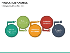 Production Planning PPT Slide 30