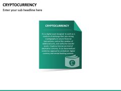 Cryptocurrency PPT Slide 13