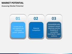 Market Potential PPT Slide 14