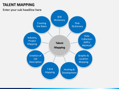 Talent Mapping PPT slide 3
