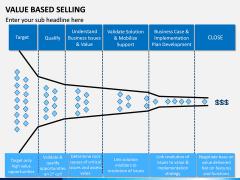 Value Based Selling PPT Slide 2