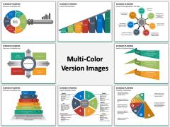 Scenario Planning PPT slide MC Combined