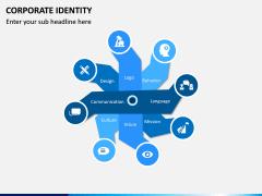 Corporate Identity PPT Slide 4