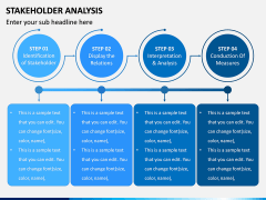 Stakeholder Analysis PPT Slide 11